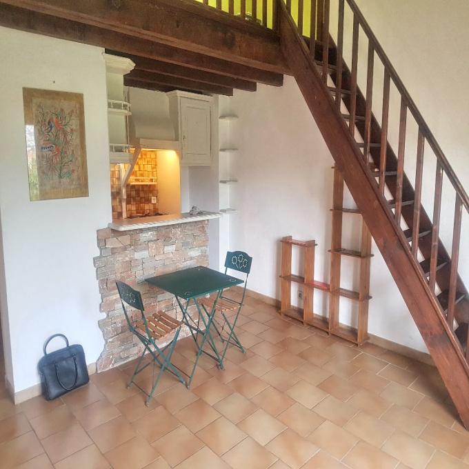 Offres de vente Maison le plan de grasse (06130)