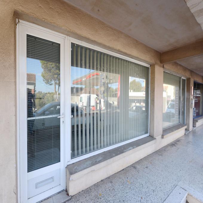 Vente Immobilier Professionnel Murs commerciaux peymeinade (06530)