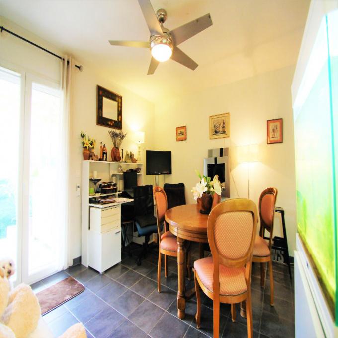 Offres de vente Appartement pegomas (06580)