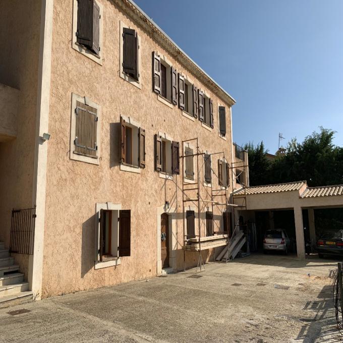 Offres de vente Immeuble grasse (06130)