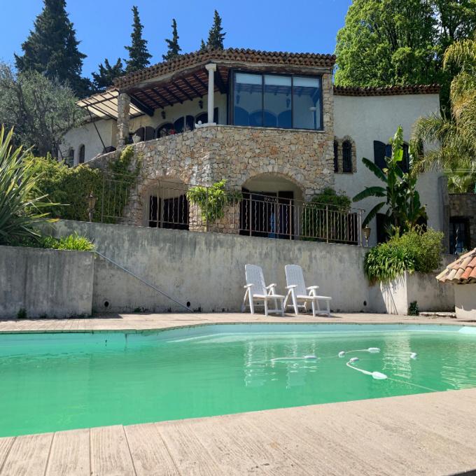 Offres de vente Maison speracedes (06530)