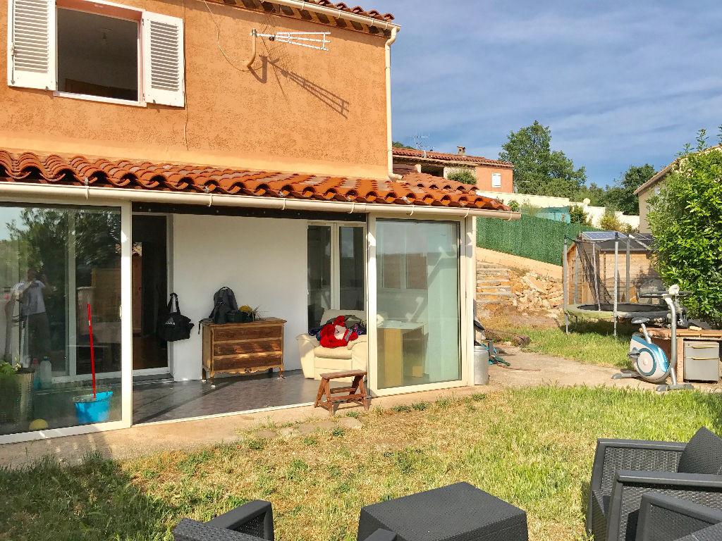 Offres de vente Maison Saint-Vallier-de-Thiey (06460)