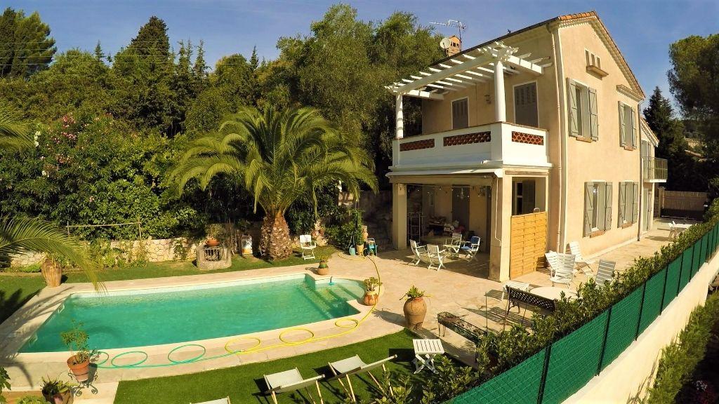 Offres de vente Maison mougins (06250)