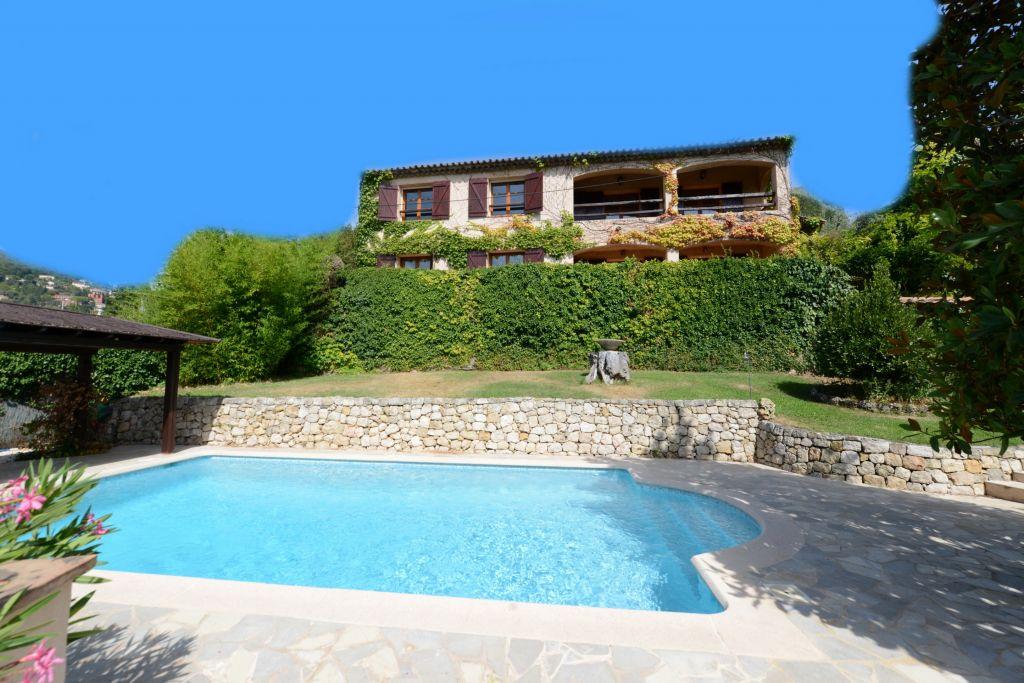Offres de location Maison Grasse (06130)