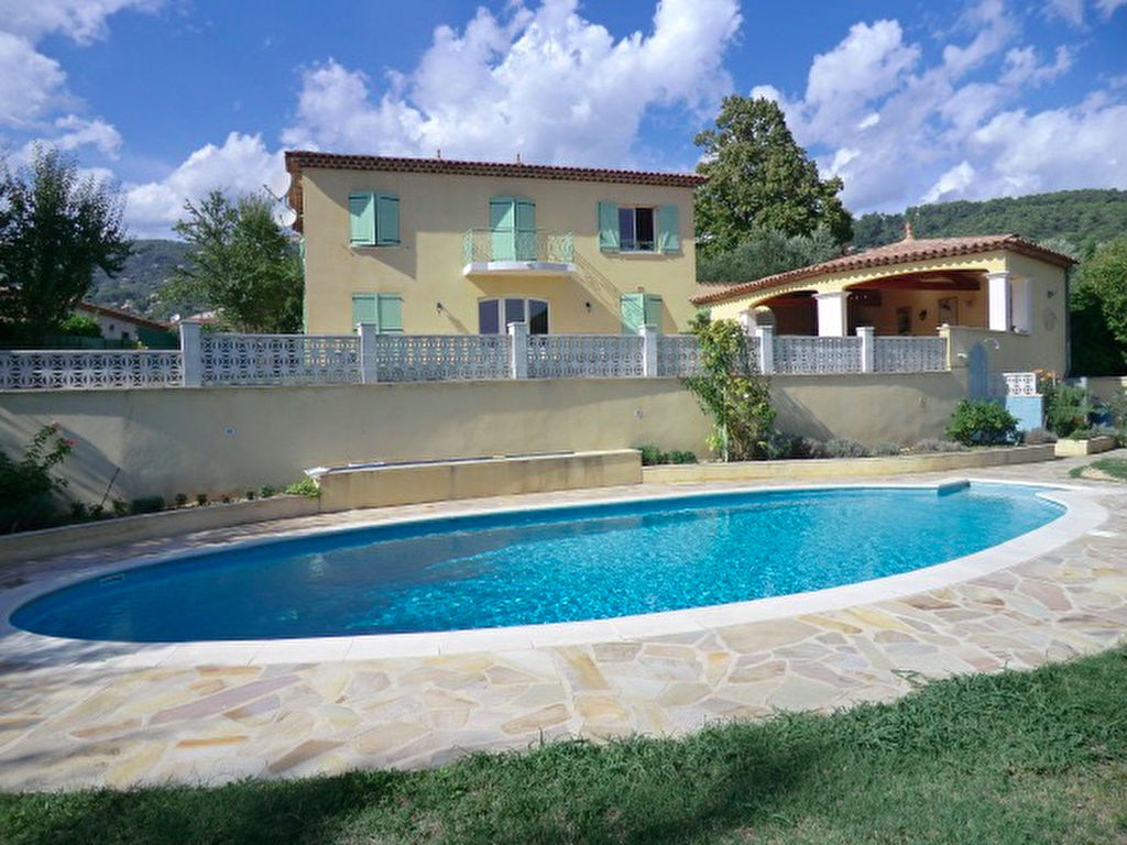 Offres de vente Maison peymeinade (06530)